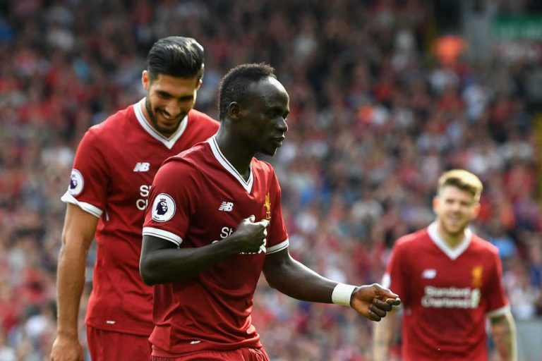 Sadio Mane's Injury Is an Opportunity for These Three Liverpool Players