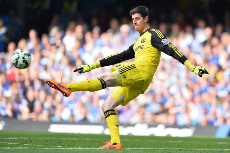 Should Chelsea keep or sell Thibaut Courtois?