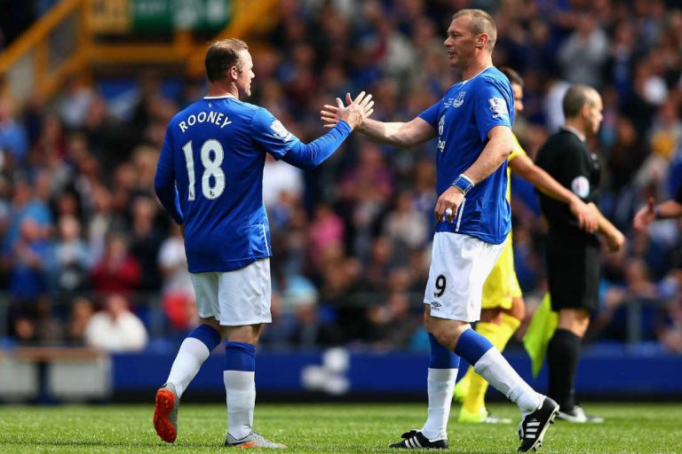 5 Players To Watch When Everton Take On Arsenal