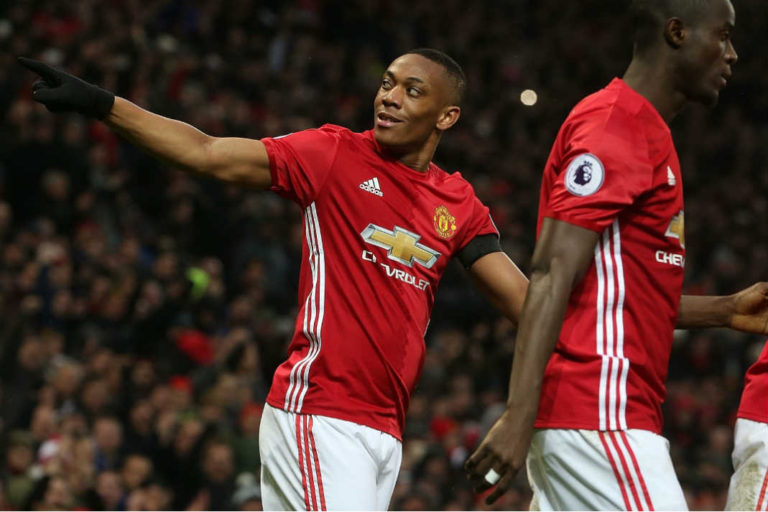 Why Manchester United need to keep Anthony Martial
