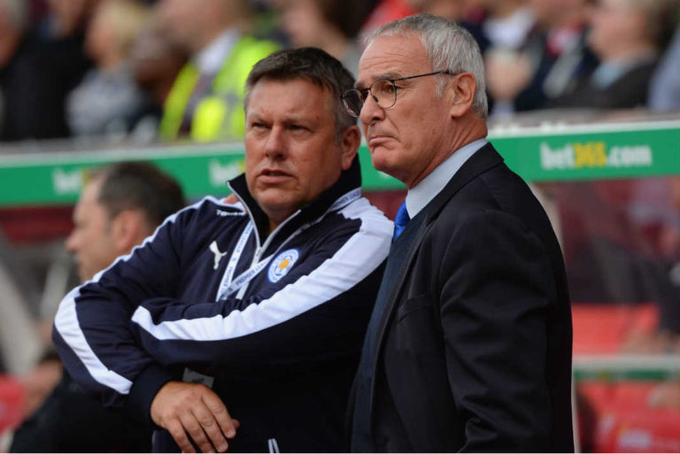 Why Leicester City Should Have Given More Time to Shakespeare