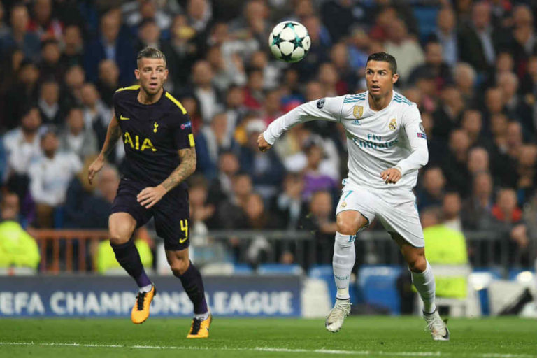 Five Clubs Who Could Financially Secure Cristiano Ronaldo