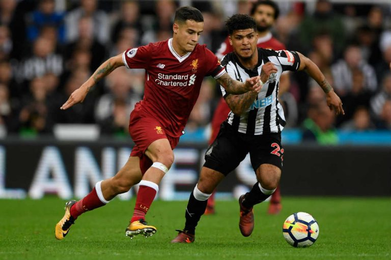 Three Selection Mistakes Jurgen Klopp Committed Against Newcastle United