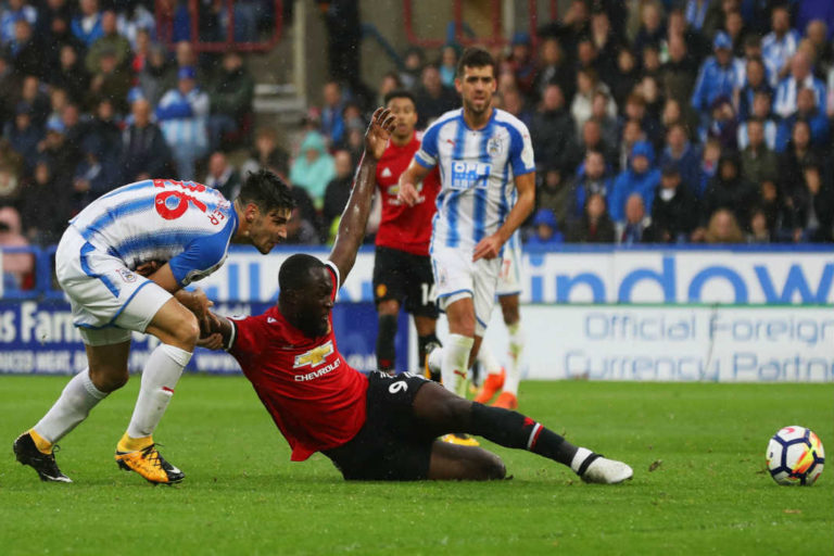 3 Stats that Depict Manchester United's Confusion Against Huddersfield
