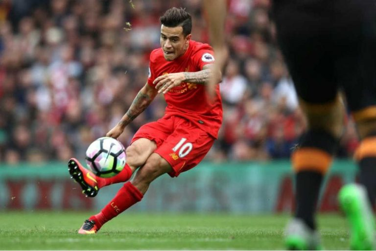 Should Barcelona Reignite Their Interest In Philippe Coutinho In January?