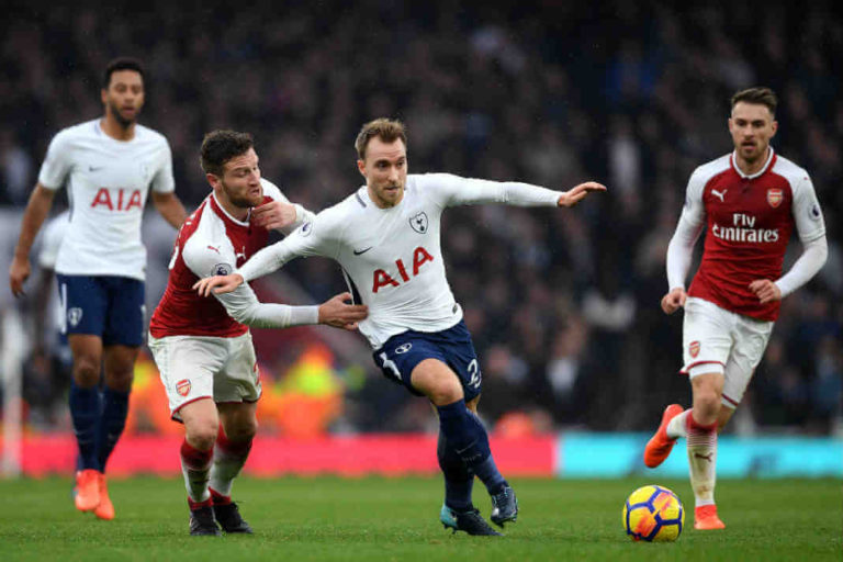 3 Reasons Why Tottenham Can Still Make the Top Four