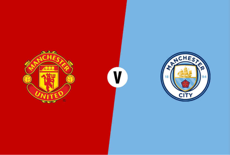 5 Reasons Why Football Fans Must Watch Manchester Derby