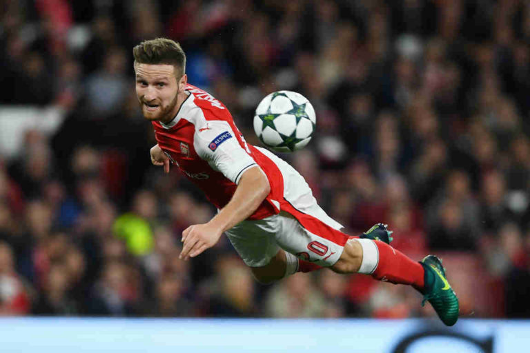5 Players Arsenal Need to Offload In January