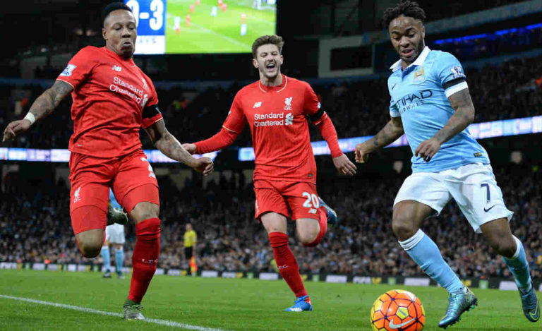4 Reasons Why Liverpool Will Beat Manchester City