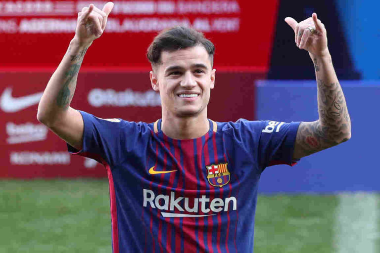 What Coutinho Brings to Barcelona