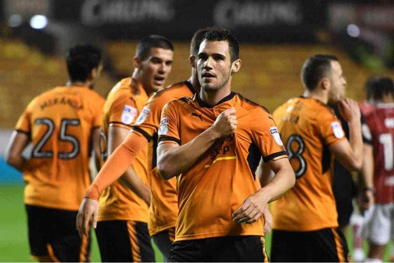 Are Wolverhampton Wanderers About to Slip Up?