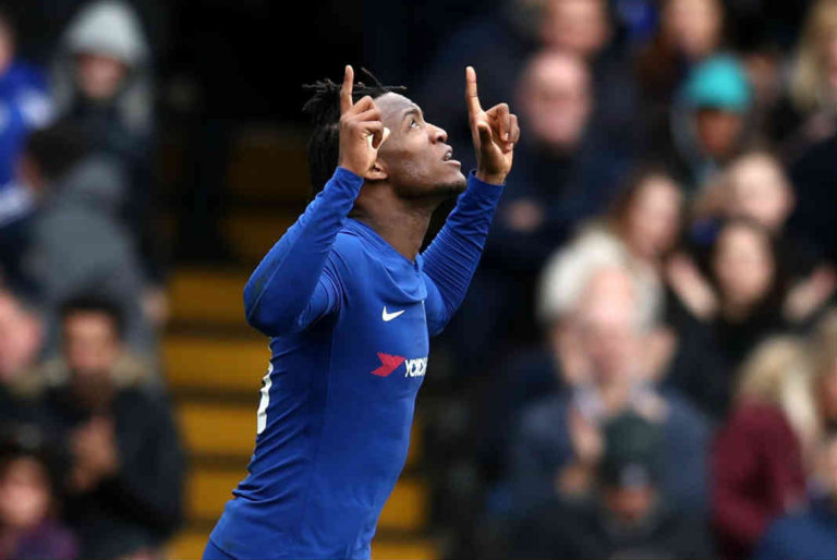 How the Signing of Gonzalo Higuaín will Impact Michy Batshuayi