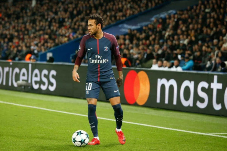 Why Neymar MUST Win the World Cup