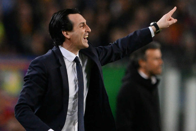 What Unai Emery needs to do in January to secure top 4 qualifaction