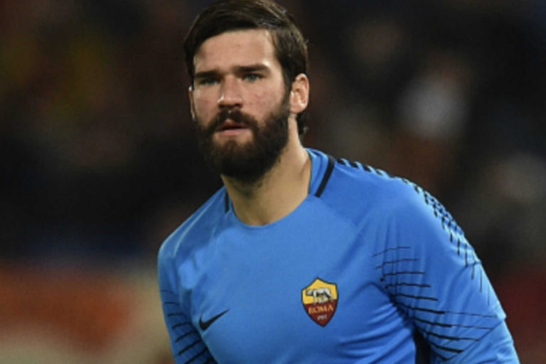 Four Reasons Why Alisson Becker Should Be Chelsea's New No. 1