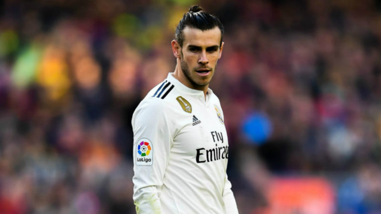 Tottenham Must Not Sign Gareth Bale This January, Here's Why
