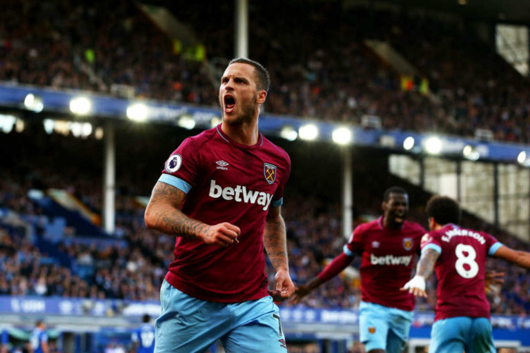 Why West Ham Are Not Fulfilling Their Potential This Season