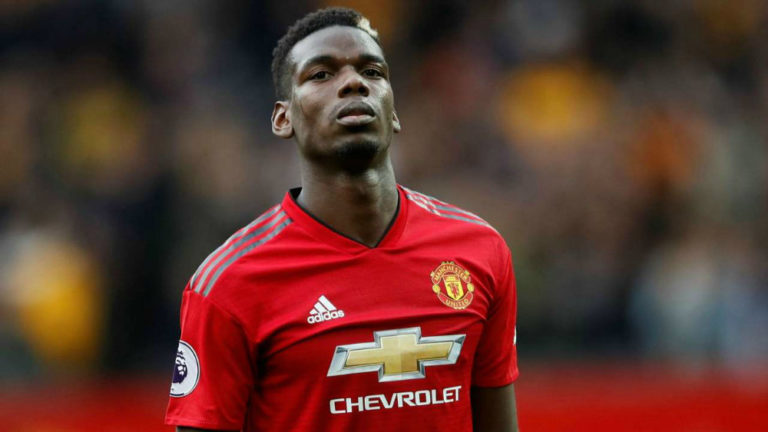 What we learnt from Manchester United's loss to Everton
