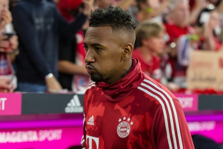 3 Ways Arsenal Can Benefit From Signing Jerome Boateng