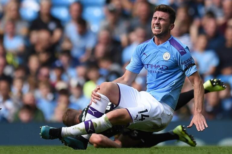 Three Things Manchester City Can Change During the Winter Break