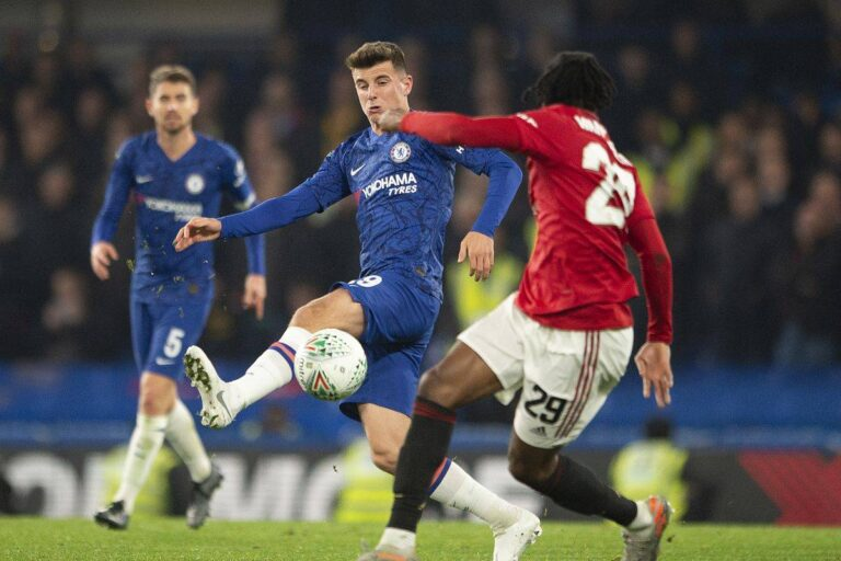 How Chelsea 0-2 Manchester United will affect both teams