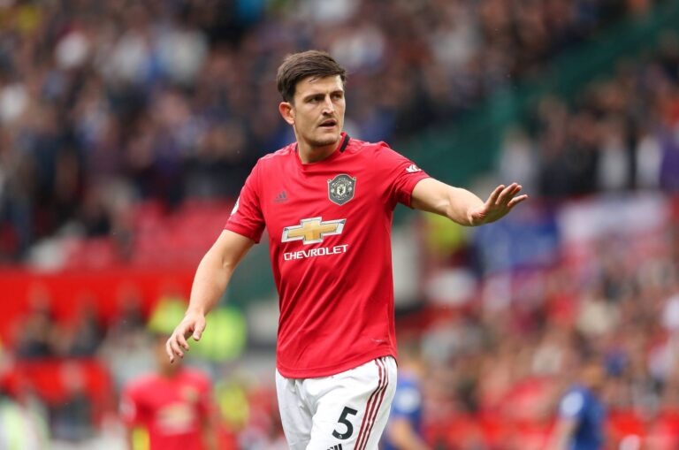 Is Harry Maguire overrated?