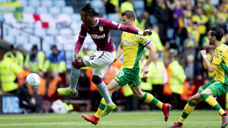 Norwich City- Can They Prove Us Wrong?
