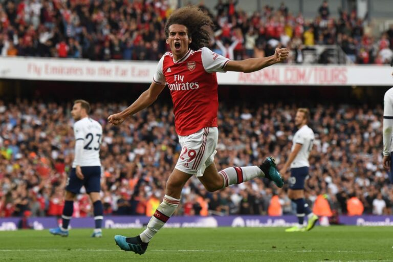 Why Arsenal cannot afford to lose Matteo Guendouzi this summer