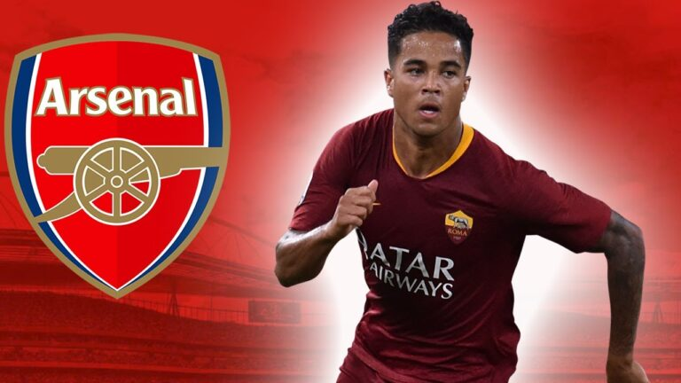 What new attacking signing brings to Arsenal
