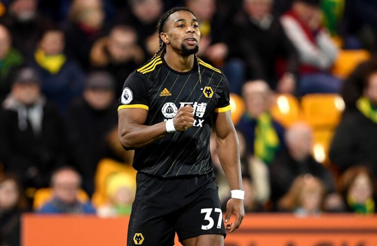 Would Adama Traore Be a Good Fit for Liverpool?