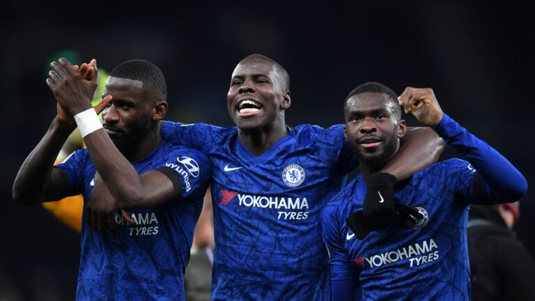 3 Youngsters Who Had a Breakout Season With Chelsea