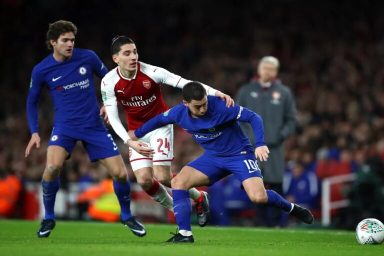 FA Cup 2020 Final – Standout Moments From the Game
