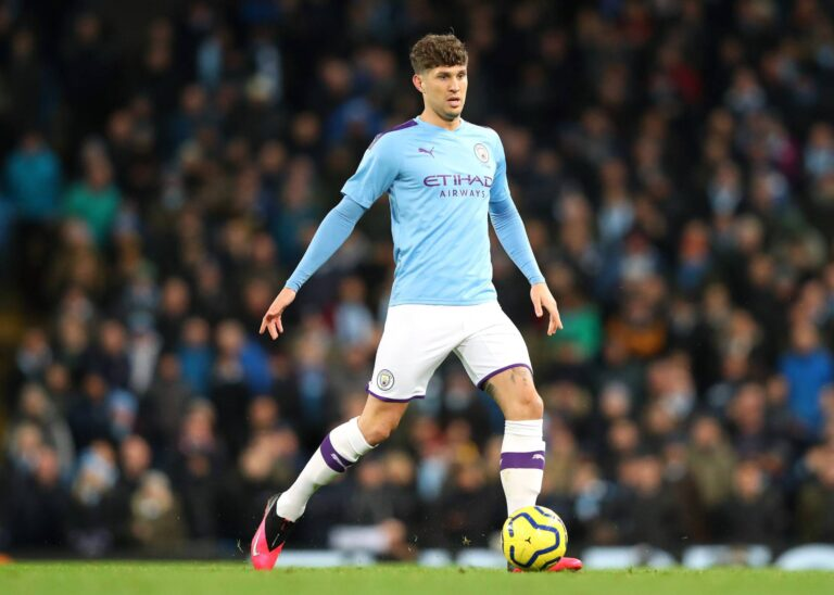 What This Out of Favor Man City Defender Brings to Arsenal
