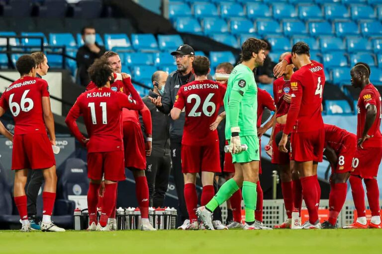 Why Liverpool Are the Worst PL Champions in History