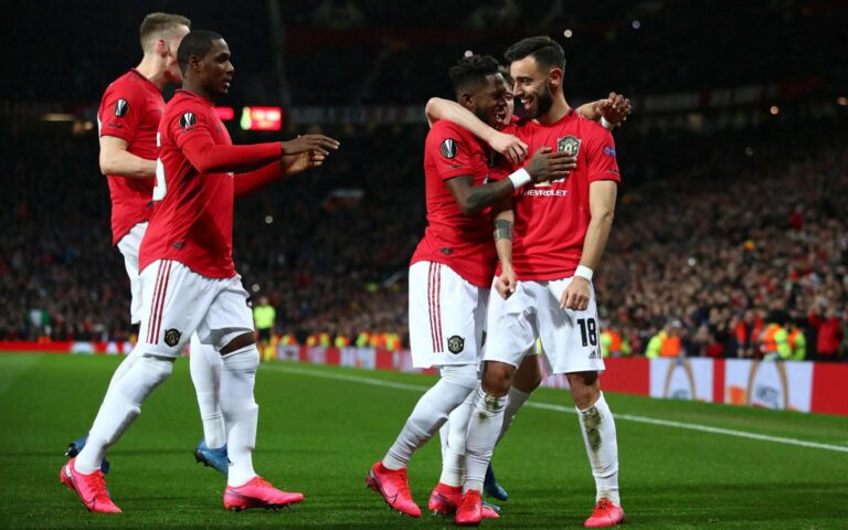 Manchester United: 5 Talking Points From PL Campaign