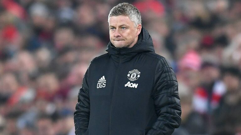 3 Players Ole Gunnar Needs Most To Launch Big Title Push