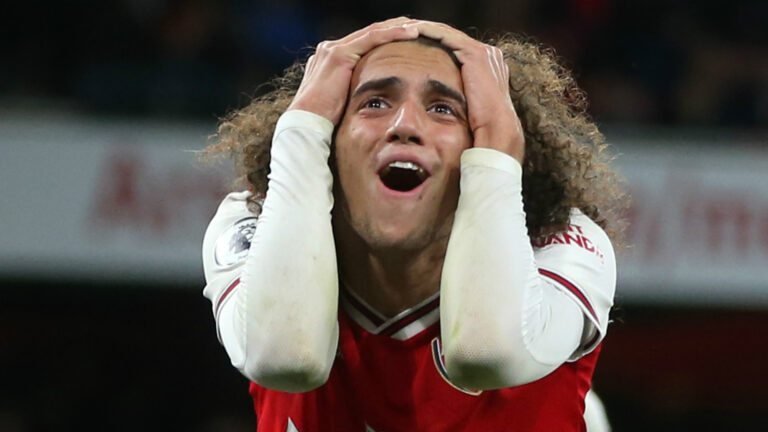 Why Guendouzi – Coutinho Swap Will Be a Win-Win for Barcelona and Arsenal
