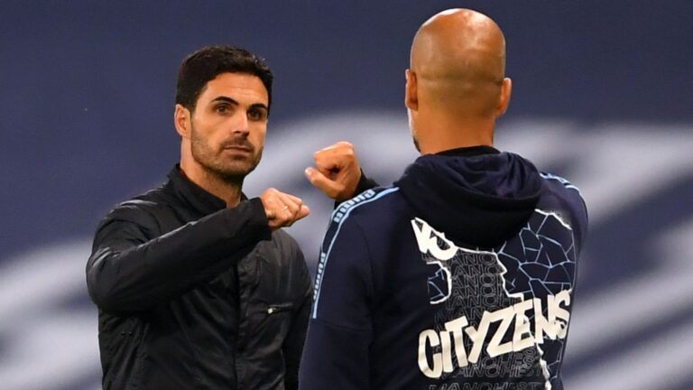 Key Battles to Look Out for in Arsenal vs. Man City: Fa Cup 2019/20
