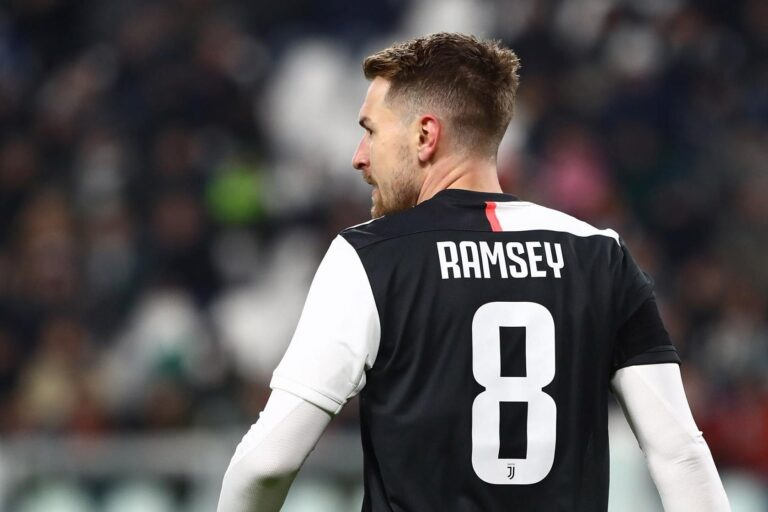 Why Arsenal shouldn't re-sign this Juventus midfielder