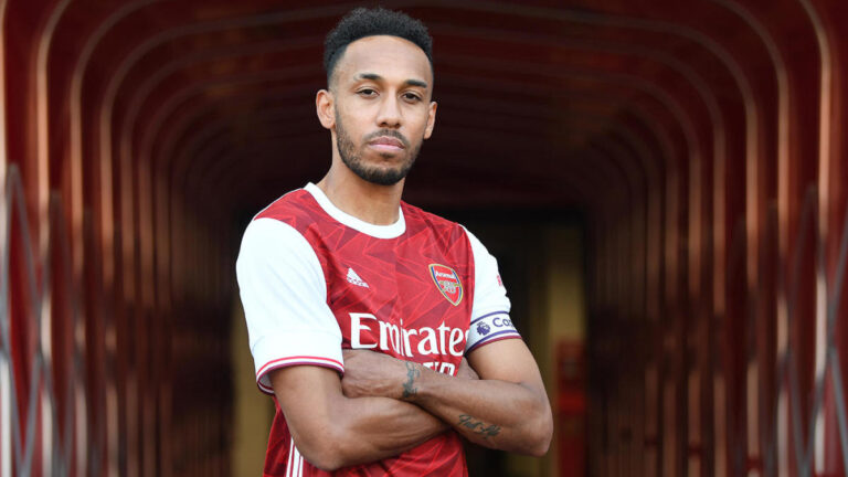 Is Pierre Emerick-Aubameyang Arsenal's greatest ever signing?