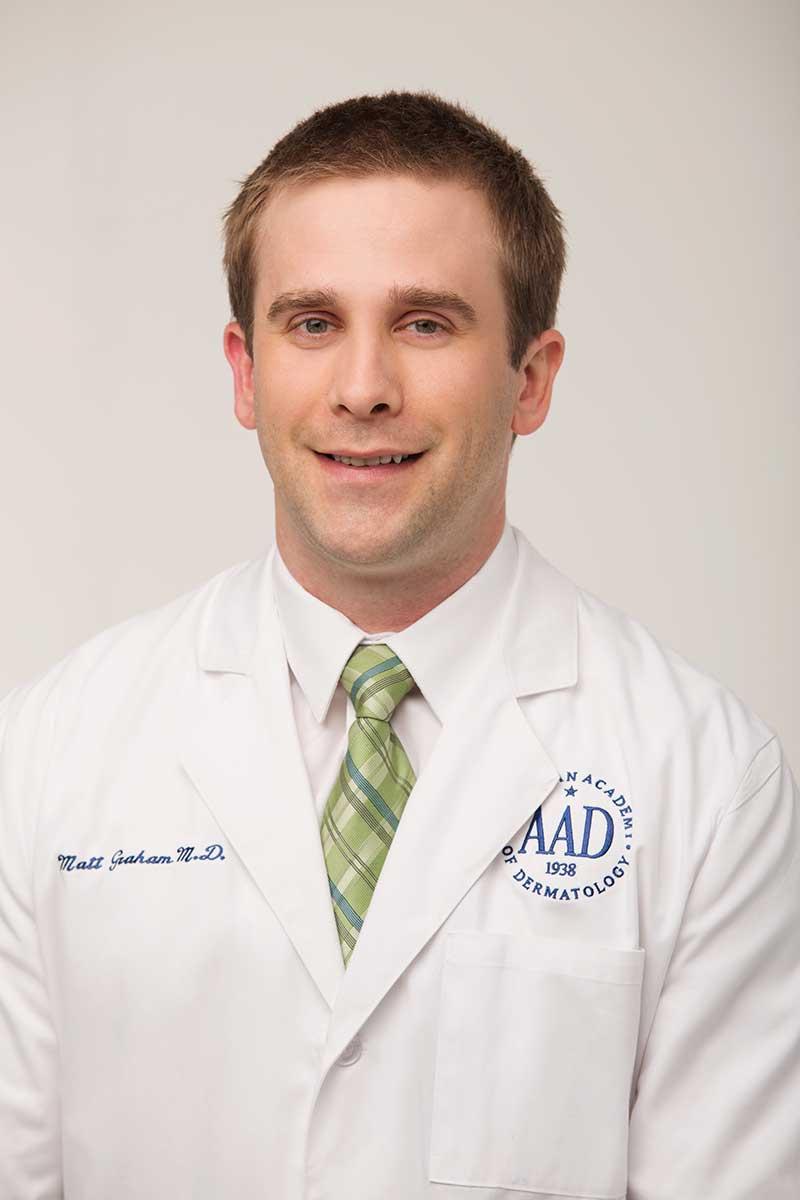 Matt Graham, M.D.