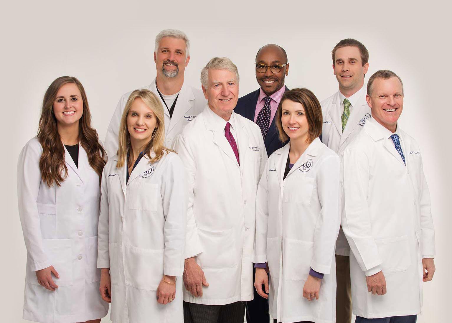 The Dermatology Group of Arkansas - Best Dermatologists in Arkansas