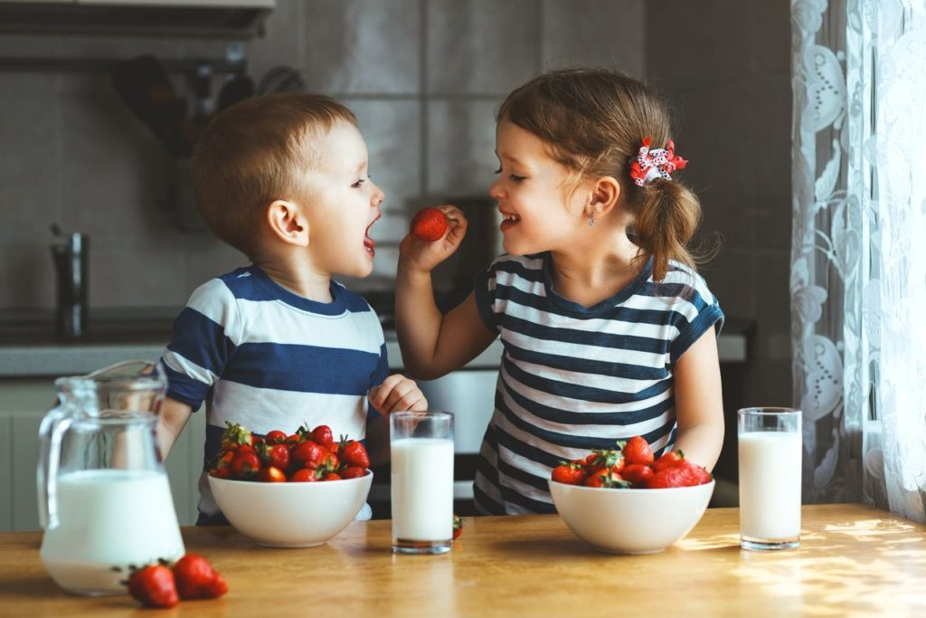Why Childhood Food Allergies Are on the Rise (& What to Do)