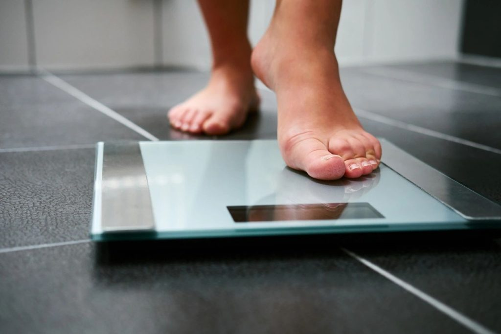 2 Main reasons you aren't losing weight