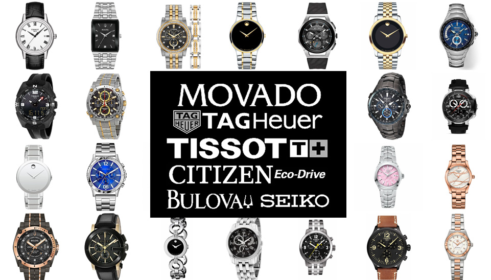 Fantastic Watches