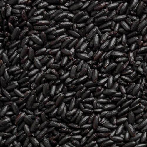 Tradbull Black Rice