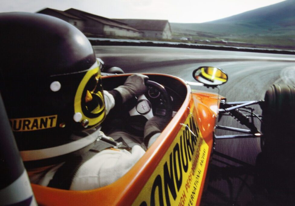 Bob Formula Ford