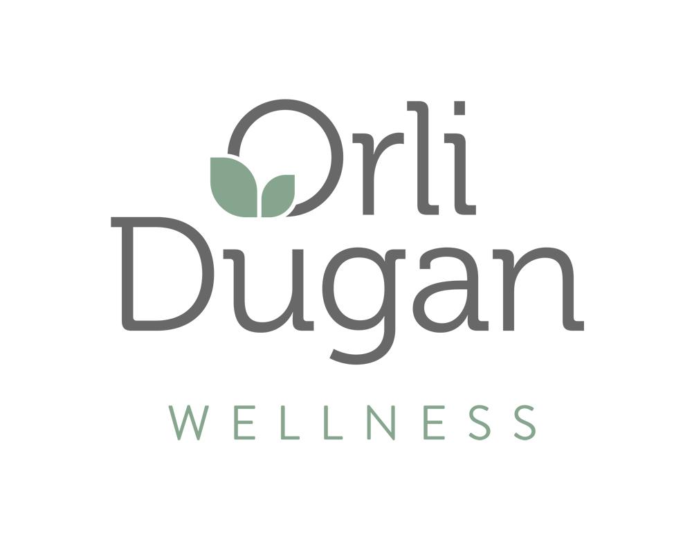 Orli Dugan Wellness Logo