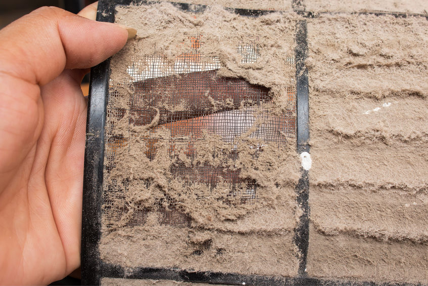A1 Duct Cleaning & Chimney Sweep Cleans all filters