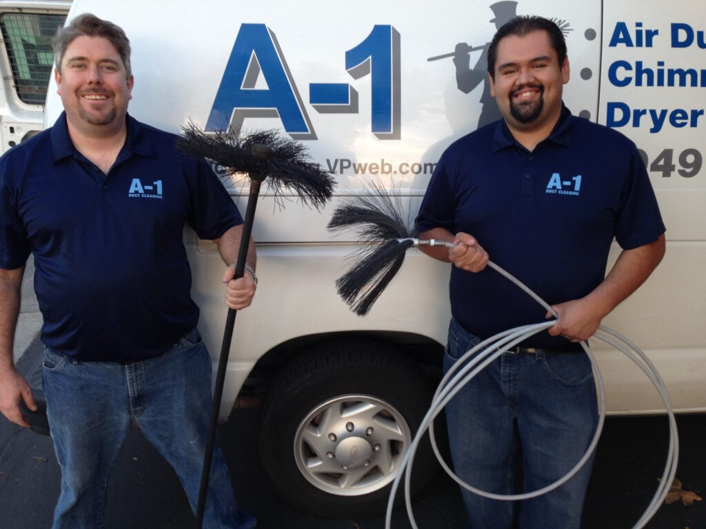 Owner - A-1 Duct Cleaning & Chimney Sweep